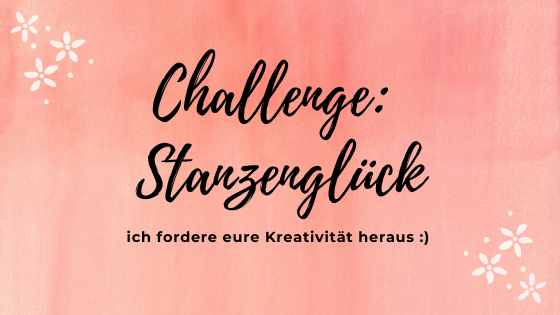 "Challenge ""Stanzenglück"""