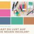 InColor Produktpaket 2020-2022