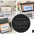 "Online-Workshop ""Reise-Album in der Box"""
