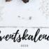 Adventskalender mit Verlosung – Ankündigung