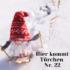 Adventskalender mit Verlosung – Türchen Nr. 22