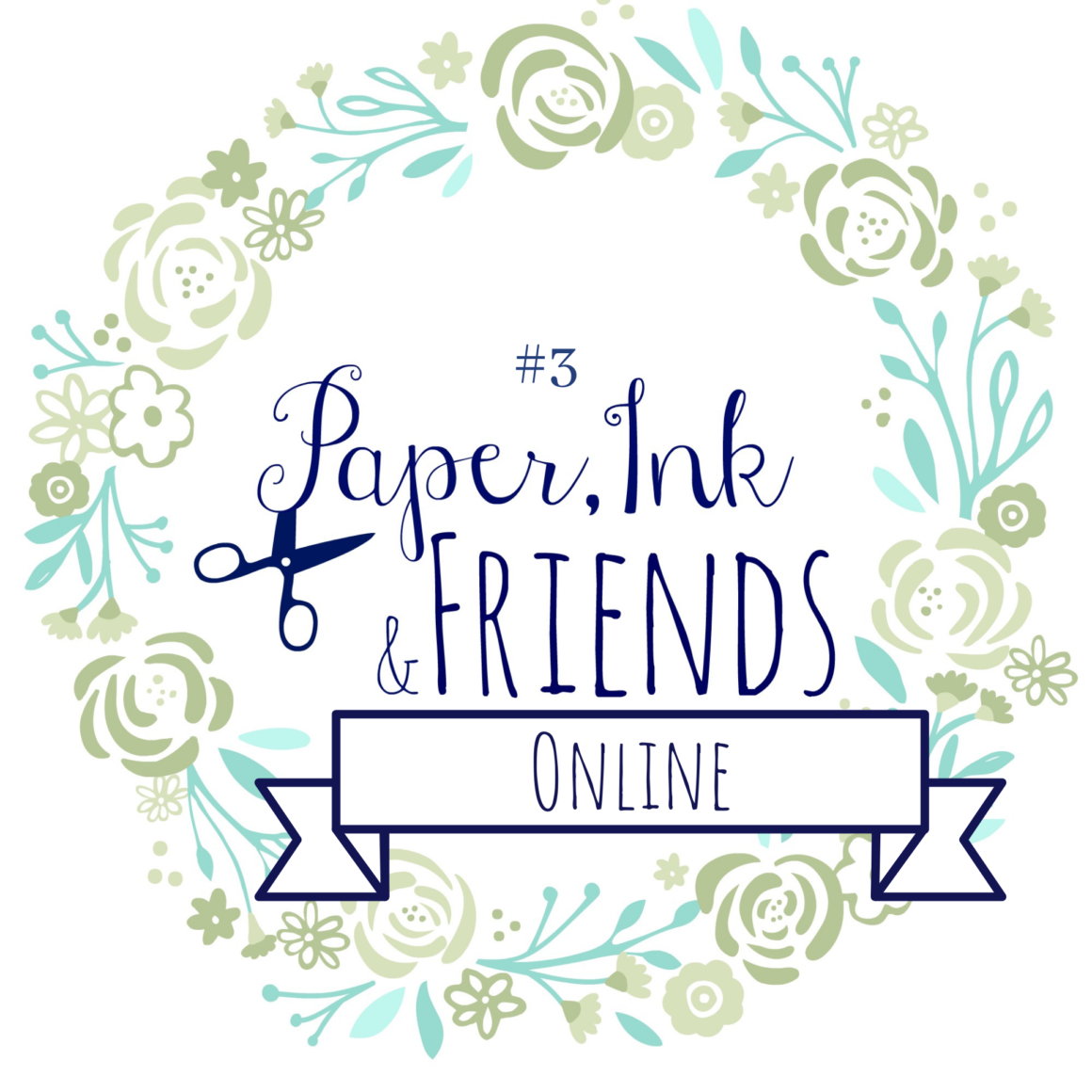Paper, Ink & Friends Vol. 3 – die Materialliste